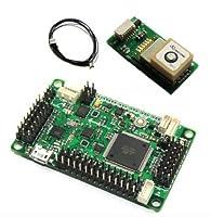 ArduPilot Mega V2.5 Fully Assembled Kit With GPS from zhangminivy