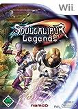 Soul Calibur - Legends