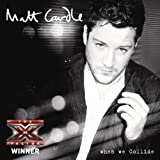 When We Collideby Matt Cardle