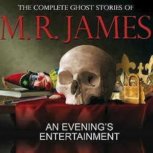An Evening's Entertainment Audiobook