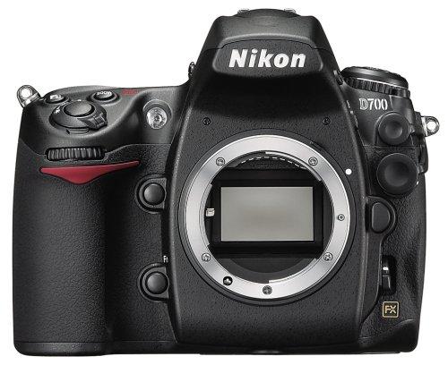 Nikon デジタル一眼レフカメラ D700 ボディ