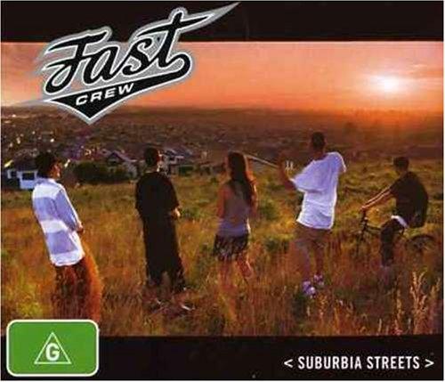 Suburbia Streets