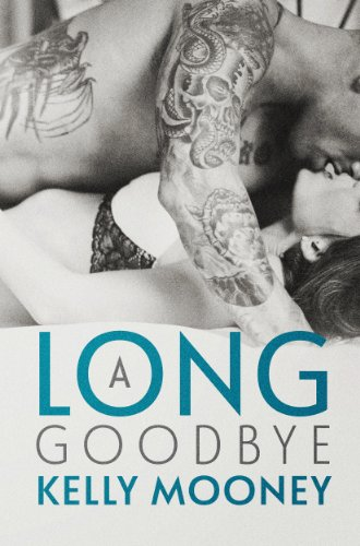 A Long Goodbye (Southern Comfort) by Kelly Mooney