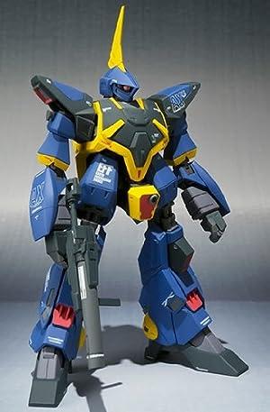 ROBOT魂 -ロボット魂-〈SIDE MS〉 バーザム (魂ウェブ限定)