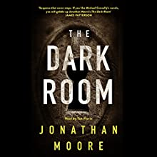 The Dark Room Audiobook by Jonathan Moore Narrated by Tim Flavin