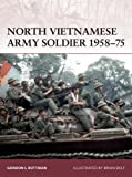 img - for North Vietnamese Army Soldier 1958-75 (Warrior) book / textbook / text book