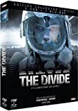 echange, troc The Divide - Combo Blu-Ray + DVD - Edition Collector  [Blu-ray]
