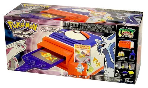 Pokemon Diamond & Pearl Character Maker - 1