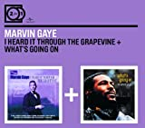 echange, troc Marvin Gaye - I Heard It Through The Grapevine - What'S Going On