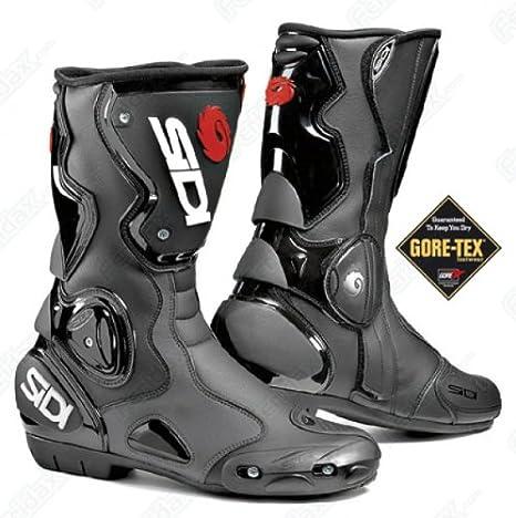 Sidi B2 Goretex Chaussures-Noir-Lot de 10
