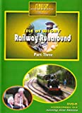 Isle of Wight Railway Runaround Dvd - Part 3 (Bembridge, Newport to Sandown & Freshwater Line, Steam, Trains)
