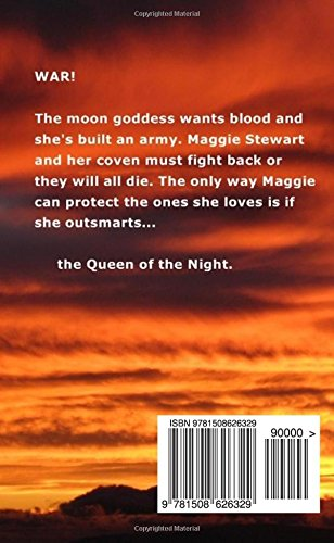 Saving Daylight: Volume 3 (The Queen of the Night Series)