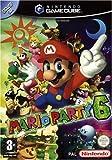 echange, troc Mario Party 6 (micro inclus)