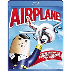 Airplane [Blu-ray]