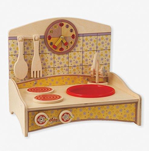 Cocina madera en la gu a de compras para la familia p gina 7 - Cocina madera imaginarium ...