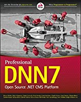 Professional DNN7: Open Source .NET CMS Platform Front Cover