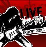 echange, troc Anthony Gomes - Anthony Gomes Live