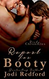 Report For Booty (Kinky Chronicles Book 3)