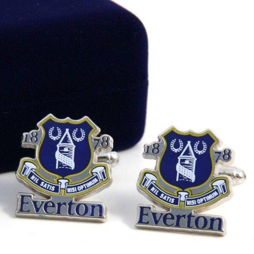 Everton F.C. Cufflinks