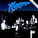 Keeping the Nite Light Burning by Magnum (2000-01-25)