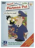 echange, troc Postman Pat - Read Along With Postman Pat [Import anglais]