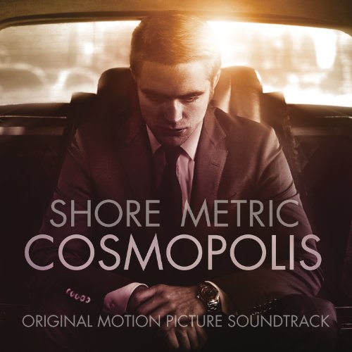 Howard Shore and Metric-Cosmopolis-OST-CD-FLAC-2012-FORSAKEN Download