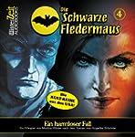 Die Schwarze Fledermaus 04-Ein harmlo...