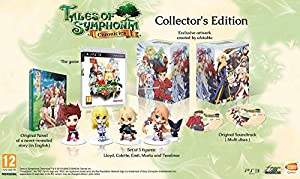 Tales of Symphonia Chronicles - édition collector
