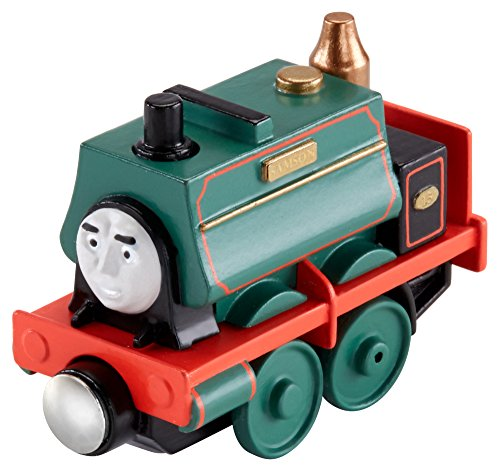 Fisher-Price Thomas The Train Take-N-Play Samson