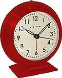Westclox Big Ben Classic Red Alarm Clock 90010R
