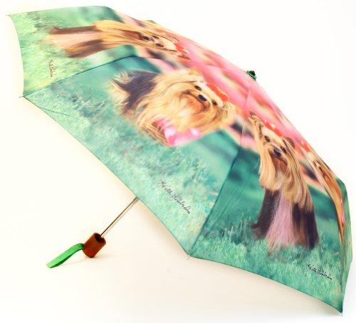 Cloudnine Signature Series Pet Umbrella Yorkshire Terrier