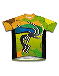 Musical Expression Short Sleeve Cycling Jersey for Women