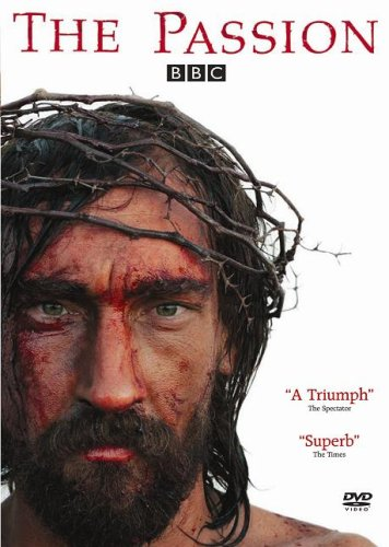 The Passion [DVD] [2008]