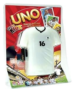 Mattel Y1999 - UNO Super Kick