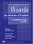 Words for Students of English: A Voca...