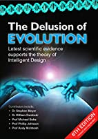 The Delusion of Evolution by Various inc Joe…