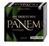 Die Tribute von Panem 1-3 Hörbuch-Gesamtausgabe (18 CD)