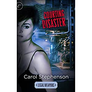 Courting Disaster | [Carol Stephenson]