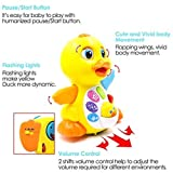INTRODUCTION-SPECIAL-PRICE-SG-Pro-Fun-Musical-Duck-with-Sound-Variations-Lights-and-Action
