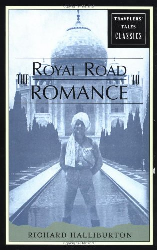 Royal Road to Romance (Classics)