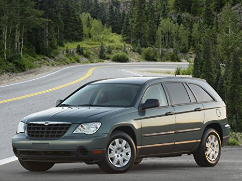 chrysler-pacifica-customized-32x24-inch-silk-print-poster-seda-cartel-wallpaper-great-gift