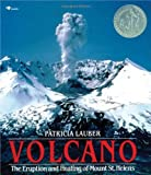 img - for Volcano: The Eruption and Healing of Mount St. Helens book / textbook / text book