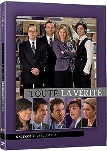 Toute la verite: Saison 2 volume 2 (Bilingual)