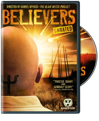 Cover art for  Believers (Unrated Edition)