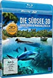 Image de Die Südsee 3d - Bikini Atoll & Marshallinseln [Blu-ray] [Import allemand]