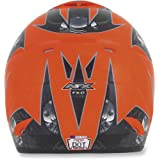 AFX Mens FX-17 Gear Helmet 2014