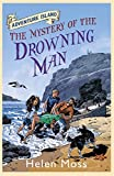 img - for Mystery of the Drowning Man (Adventure Island) book / textbook / text book