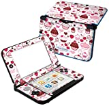 DecalGirl Decorative Skin/Decal for Nintendo 3DS XL - Sweet Shoppe