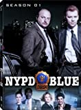 Nypd Blue Season 1 Repackage (DVD)