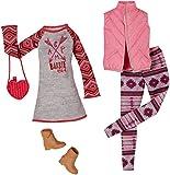 Barbie バービーファッションドレス2パックアソート #5(CLL21)
